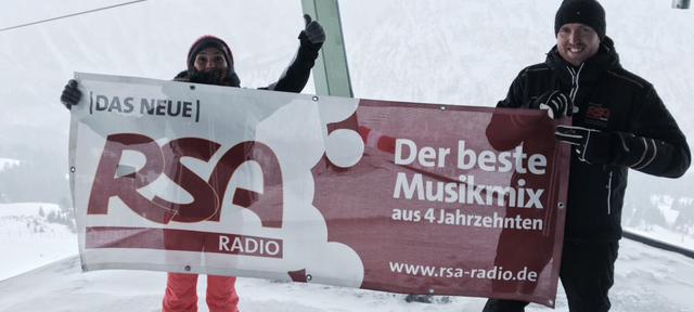Bildquelle: ©Das Neue RSA Radio