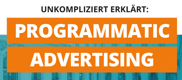 E-Book Programmatic Advertising endlich verständlich