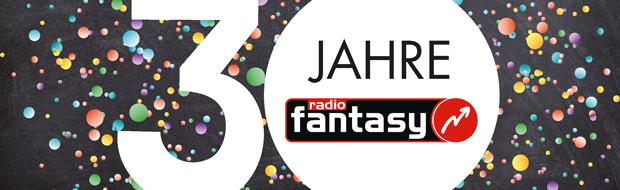 30 Jahre Radio Fantasy